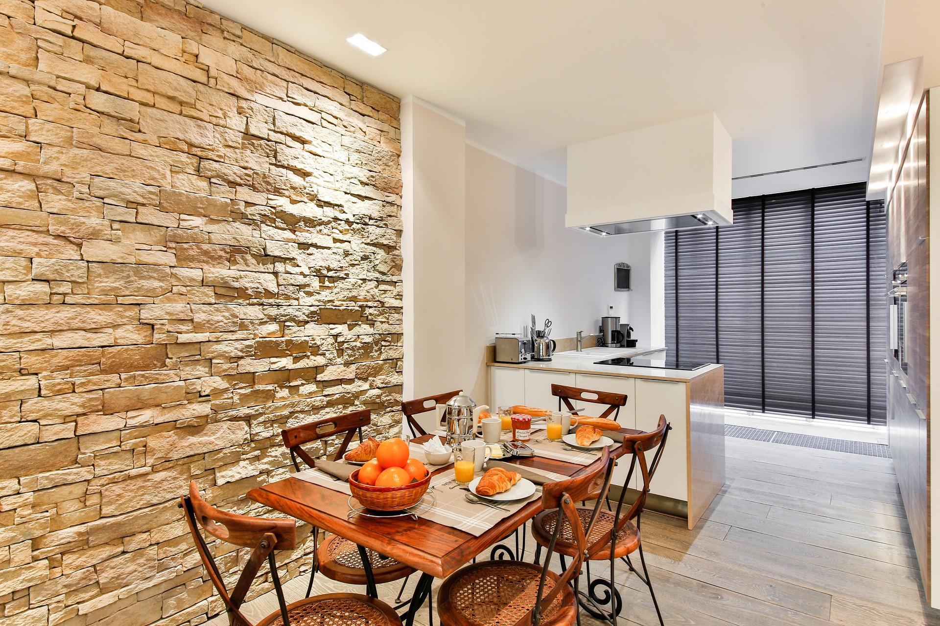 Kuchnia w bloku – jak urządzić